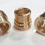 Tamrock BRONZE BUSH (45MM DIAMETER) OEM Ref: 15051408 EPM Ref: TA108
