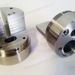 Stainless steel recorder body for Oil & Gas, machining Perth