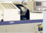 Okuma Lathe Soarer L270