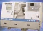Okuma Lathe Space Turn LB300
