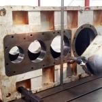 precision machining